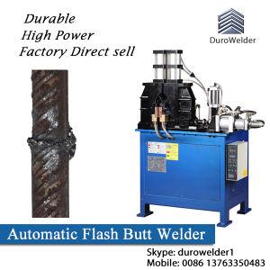 Building Steel Bar Welding Machine pictures & photos