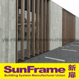 Aluminium Blinds for Outdoor Area pictures & photos