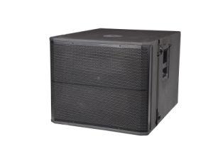 Line Array System Black Colour Vrx 918s pictures & photos