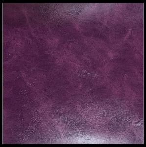 Fire Resistant Synthetic PVC Leather for Car Seat, Sofa, furniture. pictures & photos