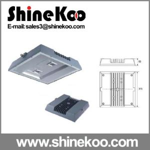 Big Square Glass Cover LED Ceiling Lights Housing (SUN-GS-12) pictures & photos