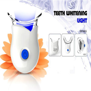 Blue LED Teeth Whitening Light, Laser Tooth Whitening Light pictures & photos