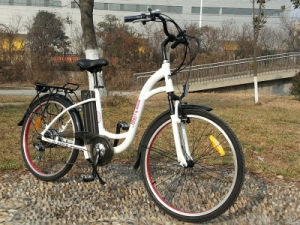Hongdu Cheap Electric City Bike (TDB01Z-633) pictures & photos