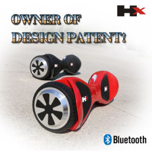 Fashional Design by Hx Import Battery Scooter Balance Personal Transporter pictures & photos