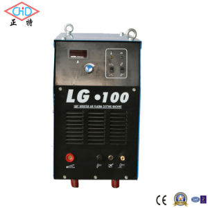 100 a Air Inverter Plasma Cutter for Metal Cutting LG100 pictures & photos