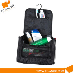 Outdoor Men Hanging Toiletry Bag Nylon for Travel pictures & photos
