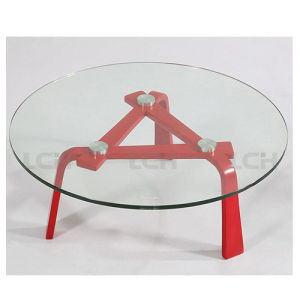 High Quality Glass Coffee Table pictures & photos