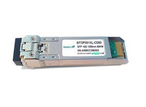 Dtsc1XL- CD40 SFP Optical Transceiver pictures & photos