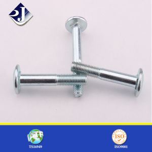 Online Shopping DIN603 Carriage Bolt pictures & photos