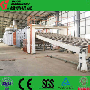 Golden Supplier for Gypsum Plaster Board Production Line pictures & photos
