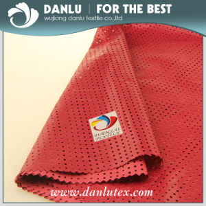 Waterproof Polyamide and Spandex Fabric pictures & photos