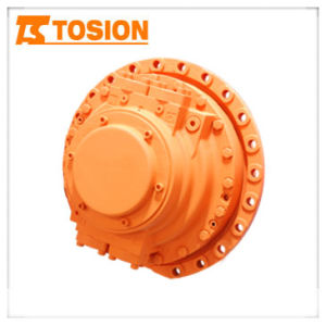 Radial Piston Hydraulic Motor pictures & photos