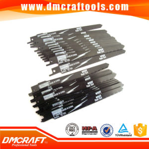 China High Quality Reciprocating Saw Blade, Jig Saw Blade pictures & photos