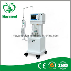 My-E004 10.4TFT Color LCD Medical Device Ventilator Machine Price pictures & photos