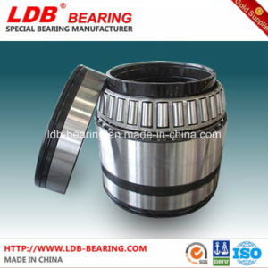 Four-Row Tapered Roller Bearing for Rolling Mill Replace NSK 635kv9001 pictures & photos