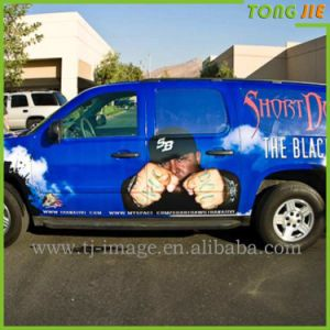 Custom Design Low Price Printing Car Body Protection Vinyl Sticker pictures & photos