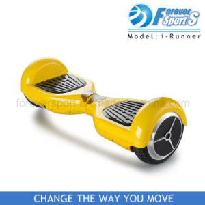 2015 Hot Product Smart Electric Two Wheels Self Balancing Scooter