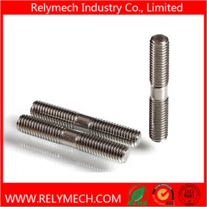 Stainless Steel Double Threaded End Stud Screw Dowel Screw Hanger Screw pictures & photos