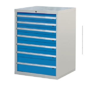 Westco Tool Cabinet with Drawers (Drawer Cabinet, Workshop Cabinet, TL-1150-7)