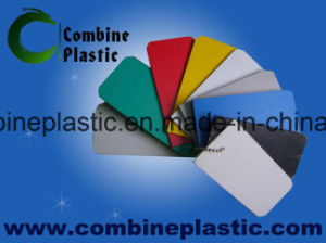 PVC Foam Board Sheet Huge Consume Quantity Advertising Materials pictures & photos