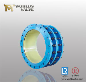 Stainless Steel Pipe Coupling pictures & photos