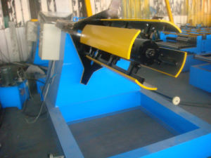 5 Ton Hydraulic Decoiler Machine pictures & photos