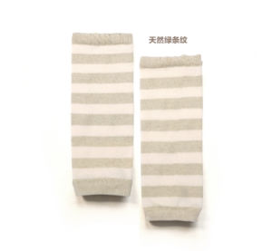 Organic Cotton Scratch-Resistant Kneelet Leg Warmer Kneelet for Toddlers pictures & photos