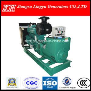 Cummins Brands Diesel Generator Set 270kw 6ztaa13-G3