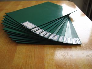 Best-Selling ESD Rubber Sheet, Antistatic Rubber Sheet pictures & photos