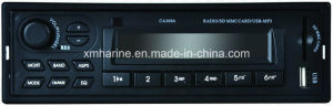 High Quality Car MP3 Player with USD SD FM Radio pictures & photos
