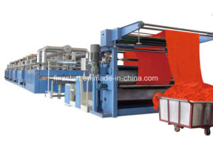 Textile Finishing Machine/ All Fabric Heat-Setting Stenter Machine pictures & photos