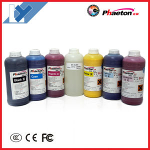 Phaeton Sk4 Solvent Ink for Seiko Heads pictures & photos