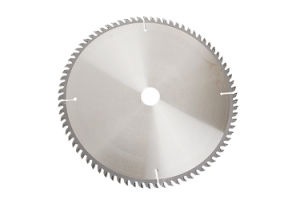 Tungsten Carbide Tips Tct Saw Blade for Cutting Wood pictures & photos