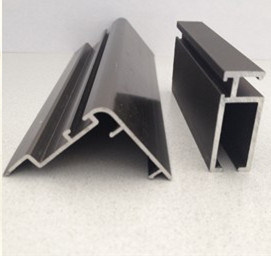 6063 T5 Alloy Aluminum Extrusion, Aluminium Extrusion Profile pictures & photos