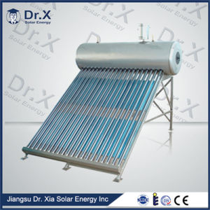 Specially Designed Pre-Heated Heating Water Using Solar Energy pictures & photos