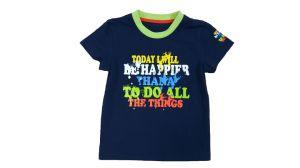 2016 New Design Boy T-Shirt, Children Clothing (BT046)