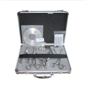 Cheap High Quality Tattoo Piercing Tool Body Piercing Kit HP28 pictures & photos