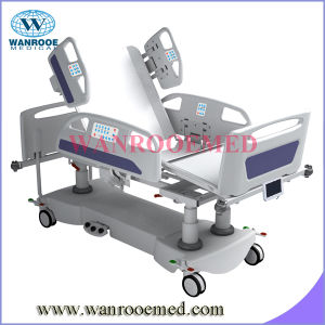 Flagship of Electric ICU Bed pictures & photos