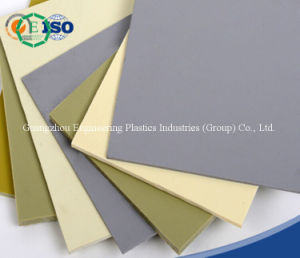 Excellent  Strength  and  Toughness  Performance Plastic PVC Sheet pictures & photos