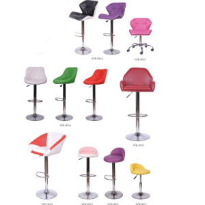 Fashion Chromed Bar Stool Chair (Hot sale) pictures & photos