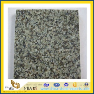Jiangxi Green Granite Flooring Tile for Sale (YQA-GT1033) pictures & photos