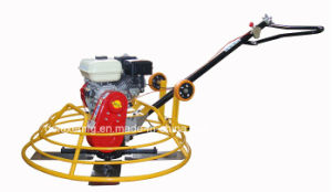 1000mm Power Trowel with Moving Wheel pictures & photos