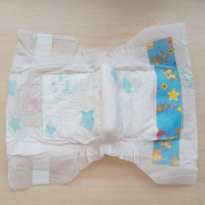 OEM Brand Disposable Baby Nappy pictures & photos