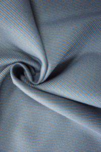 Two Colors Twill Wool Fabric pictures & photos