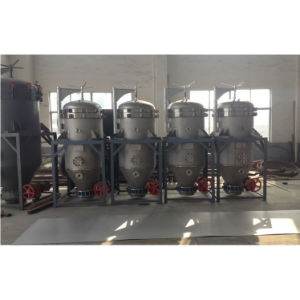 Vegeable Oil Filter Equipment for All Kinds of Oil Filter pictures & photos