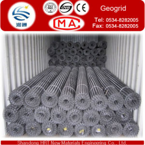 Fiberglass Geogrid with Good Quality pictures & photos