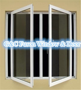 China Supplier Competitive Price Aluminum Casement Window pictures & photos