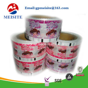 PE Protective Film Roll in All Departments, Protective Film Roll in Industrial pictures & photos