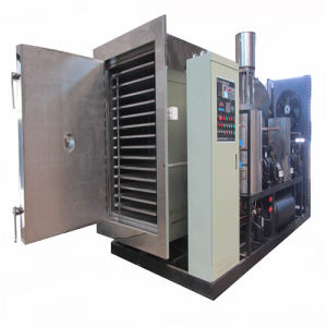 Vacuum Drying Equipment and New Condition Vacuum Freeze Dryer pictures & photos