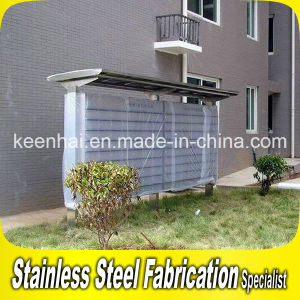 Apartment Building Mailboxes china custom made outdoor stainless steel apartment building